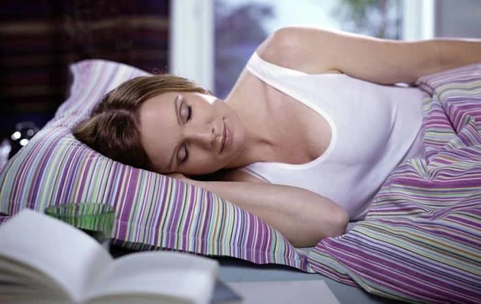 Photo of Schutzgewebe: Durchschlafen ohne Mückenstich