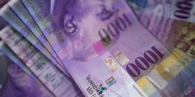 1000 Franken Note 660x330 - BIZ-Generaldirektor warnt vor zu viel Politik in der Geldpolitik
