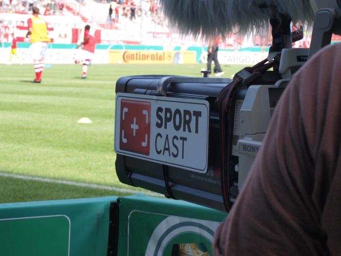 Bild von ARD erhält Medienrechte an DFB-Pokal-Spielen bis 2019