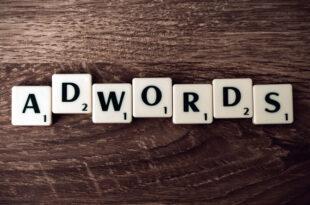 Adwords 310x205 - AdWords-Qualitätsfaktor: Tipps für Einsteiger