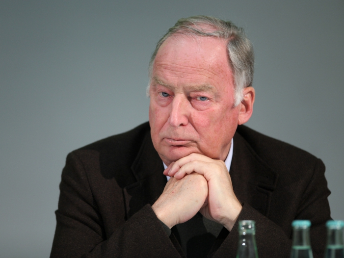 AfD Vize Gauland will in den Bundestag - AfD-Vize Gauland will in den Bundestag