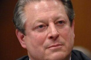 Al Gore will Kapitalismus reformieren 310x205 - Al Gore will Kapitalismus reformieren
