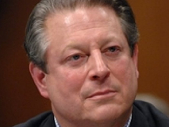 Photo of Al Gore will Kapitalismus reformieren