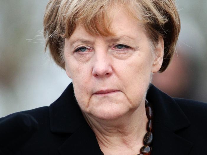 Photo of Anschlag in Elfenbeinküste: Merkel kondoliert Ouattara