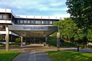 Bertelsmann 310x205 - Bertelsmann plant Übernahmen im Musikgeschäft