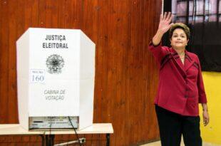 Brasilien Rousseff warnt vor Staatsstreich 310x205 - Brasilien: Rousseff warnt vor Staatsstreich