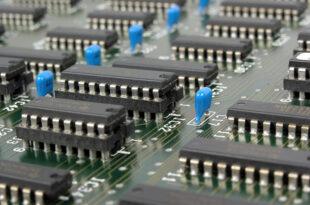 Elektronik 310x205 - Elektroindustrie: Exporte und Importe wachsen zweistellig
