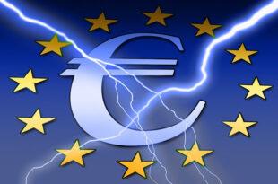 Eurokrise 310x205 - Die verdrängte Krise, Marktkommentar von Dietegen Müller