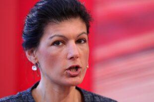 Flüchtlingspolitik Linken Politiker Liebich widerspricht Wagenknecht 310x205 - Flüchtlingspolitik: Linken-Politiker Liebich widerspricht Wagenknecht
