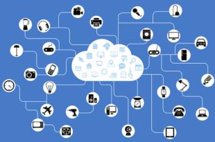 Internet of Things 310x205 - Studie: Wachstumstreiber Internet der Dinge