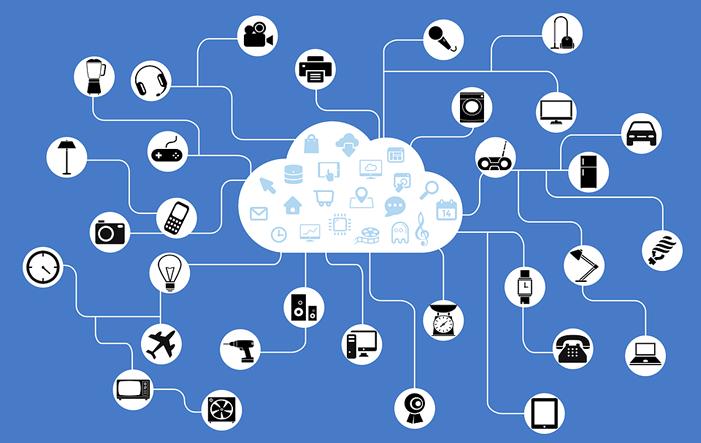 Internet of Things - Studie: Wachstumstreiber Internet der Dinge
