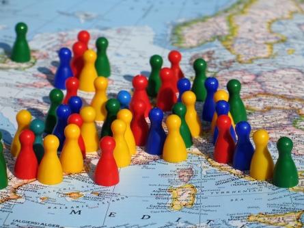 Photo of Studie: Deutsche Internet-Start-ups profitieren von Mitarbeitern mit Migrationshintergrund