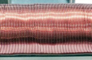 Kupferdraht 310x205 - Kupferdraht: Neue schwefelfreie Formmasse zum Bonden