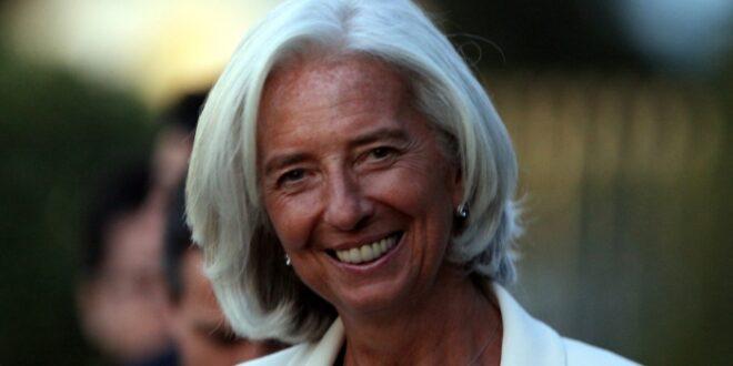 Lagarde fühlte sich oft als Frau diskriminiert 660x330 - Lagarde fühlte sich oft als Frau diskriminiert