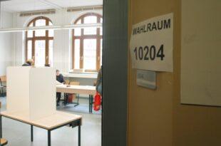 Landtagswahlen Höhere Wahlbeteiligung zeichnet sich ab 310x205 - Landtagswahlen: Höhere Wahlbeteiligung zeichnet sich ab