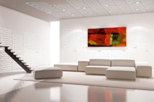 Lehmputz Wandheizung 310x205 - Gesunde Wärme durch Lehmputz-Wandheizung aus dem Baukasten