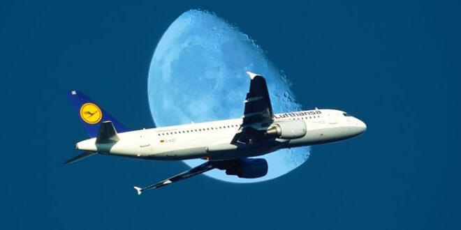 Lufthansa 660x330 - Nicht nachhaltig, Kommentar zur Lufthansa von Lisa Schmelzer