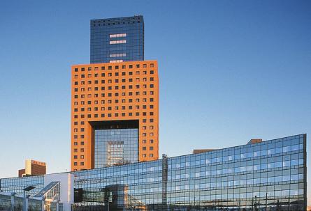 Bild von Die Messe Frankfurt GmbH beeindruckt mit Superlativen