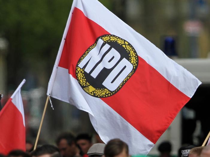 Photo of NPD-Verbotsverfahren scheitert nicht an V-Leuten