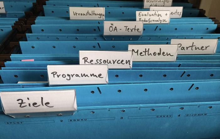 Photo of Dokumentenmanagement in Unternehmen – Lösungen der paperless group