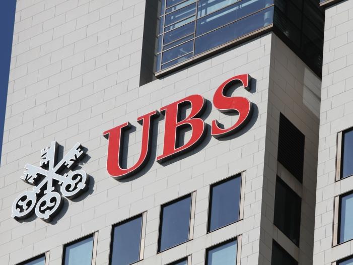 UBS will in Deutschland wachsen - UBS will in Deutschland wachsen