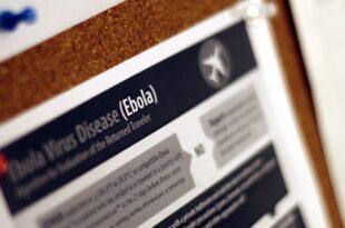 Weltgesundheitsorganisation erklärt Ebola Notstand für beendet 310x205 - Weltgesundheitsorganisation erklärt Ebola-Notstand für beendet