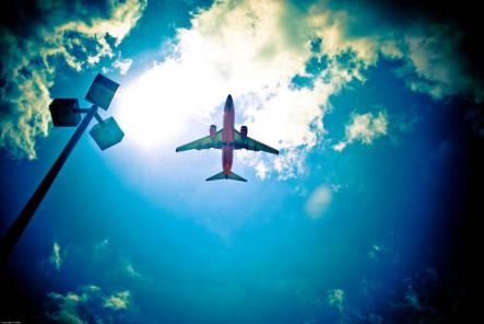 Photo of Start für Western Global Airlines