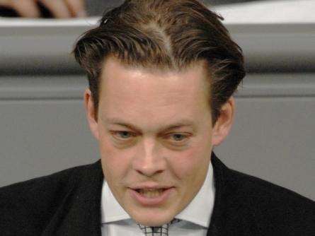 Photo of No-Spy-Abkommen: Von Notz kritisiert Versäumnisse der Regierung