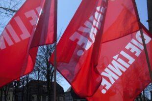 dts image 3589 pfagnpsheb 2171 400 30017 310x205 - Linkspartei sieht Wahlkampfteam als Absage an Personenkult