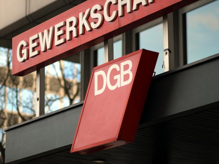 Arbeitnehmereinfluss-in-Aufsichtsräten-geht-zurück-DGB-besorgt Arbeitnehmereinfluss in Aufsichtsräten geht zurück - DGB besorgt