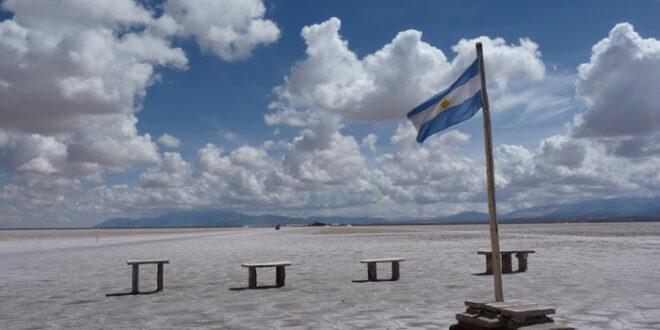 Argentinien Flagge 660x330 - Verlockende Euro-Zinsen, Marktkommentar von Kai Johannsen