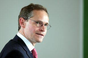 Berlins Regierender Menschen erwarten klare Führung 310x205 - Berlins Regierender: Menschen erwarten klare Führung