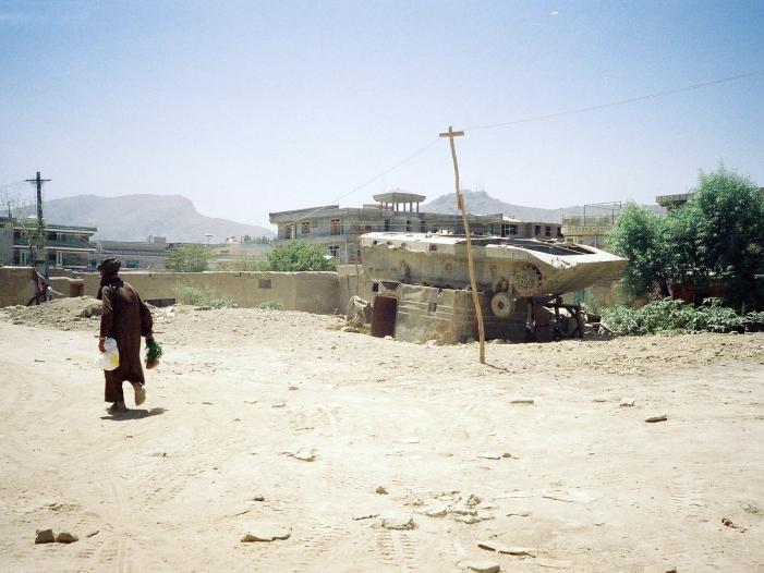 Photo of Caritas warnt vor Risiken zwangsweiser Rückführungen nach Afghanistan