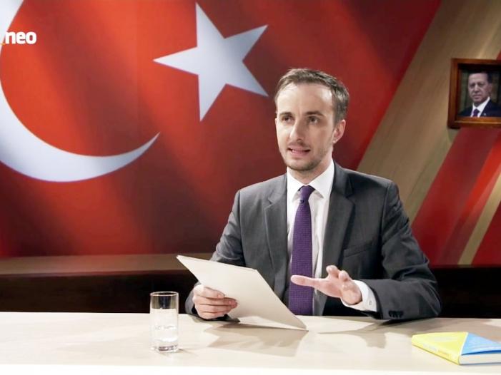 Photo of Döpfner ergreift Partei für Jan Böhmermann