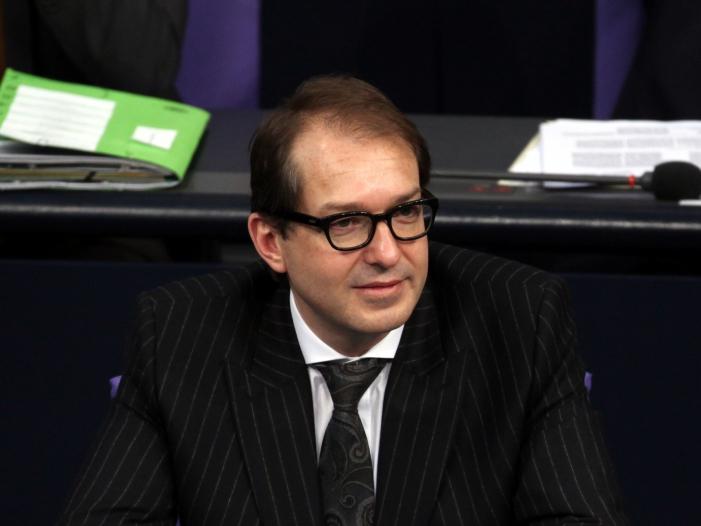 Photo of Dobrindt will Reform der Medizinisch-Psychologischen Untersuchung