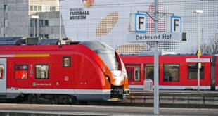 Dortmund Hauptbahnhof 310x165 - Weichen für Westfalentarif sind gestellt