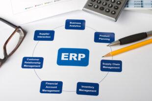 ERP System 310x205 - Wie SAP kritische Sicherheitslücken entdeckte und schloss