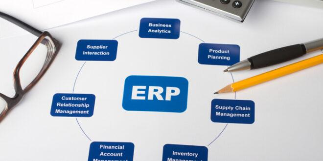 ERP System 660x330 - Wie SAP kritische Sicherheitslücken entdeckte und schloss