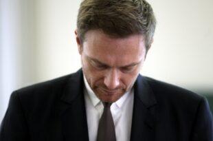 """FDP Chef will sich keinem Koalitionspartner mehr anbiedern 310x205 - FDP-Chef will sich keinem Koalitionspartner mehr """"anbiedern"""""""