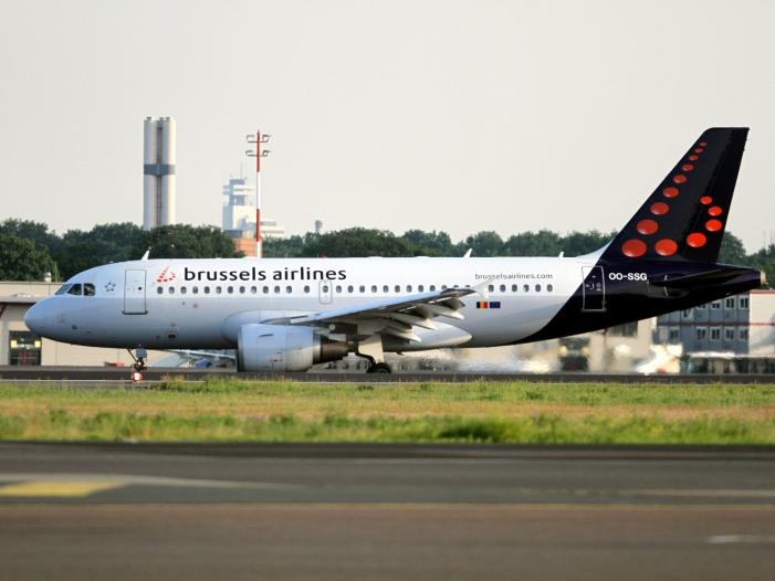 Photo of Flughafen Brüssel öffnet wieder für Passagierflüge