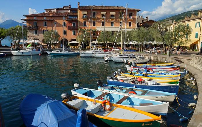 Photo of Urlaub am Gardasee machen: Die besten Tipps