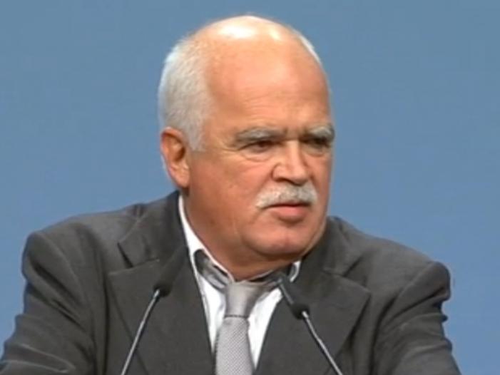 Peter Gauweiler, über dts Nachrichtenagentur