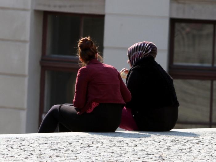 Hochschulen bei Integration von Flüchtlingen unsicher - Hochschulen bei Integration von Flüchtlingen unsicher