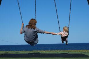 Kinder Schaukel 310x205 - Sterblichkeit armer Kinder in den USA nimmt ab