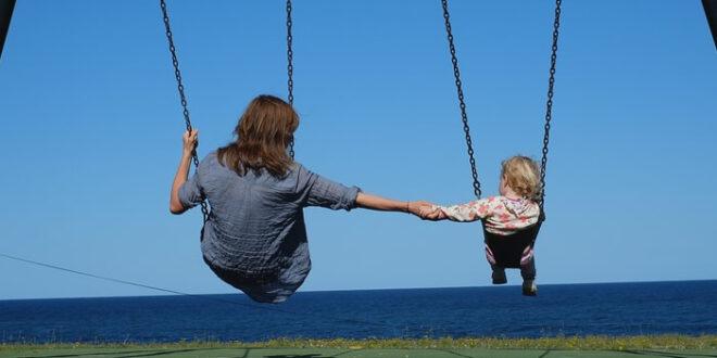 Kinder Schaukel 660x330 - Sterblichkeit armer Kinder in den USA nimmt ab