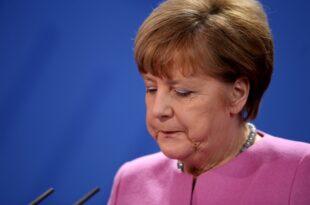 """Konvent für Deutschland rügt One Woman Show der Volksparteien 310x205 - """"Konvent für Deutschland"""" rügt """"One-Woman-Show"""" der Volksparteien"""