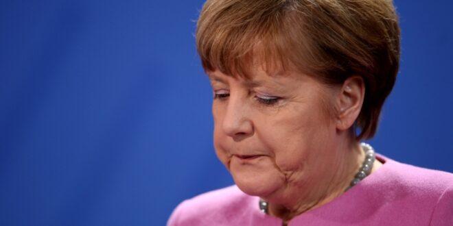 """Konvent für Deutschland rügt One Woman Show der Volksparteien 660x330 - """"Konvent für Deutschland"""" rügt """"One-Woman-Show"""" der Volksparteien"""