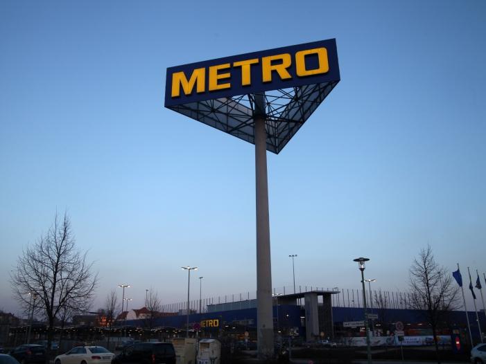 Bild von Metro-Chef kündigt harten Sparkurs an