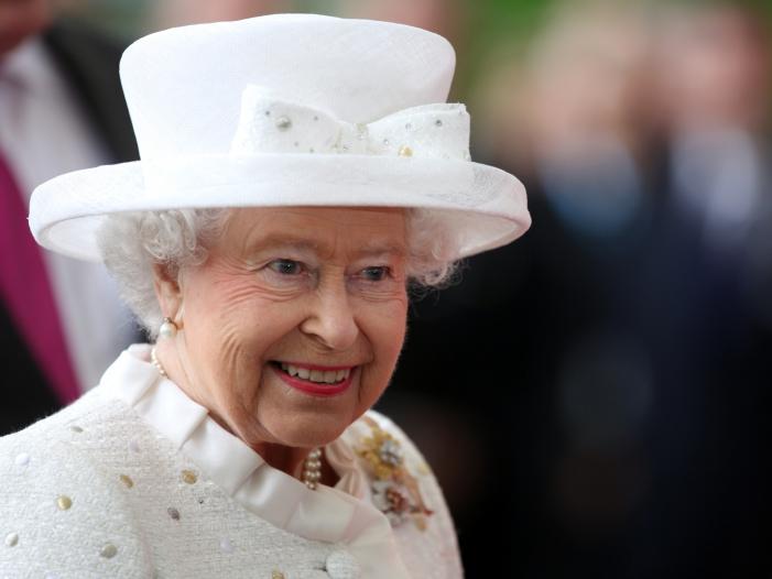 """Photo of Obama bezeichnet Queen als """"Inspiration"""""""