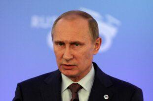 Putin besorgt über Gewalteskalation in Bergkarabach 310x205 - Putin besorgt über Gewalteskalation in Bergkarabach
